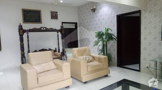 Dha Sea View Apartment 3 Bedrooms 1st Floor Available For Sale