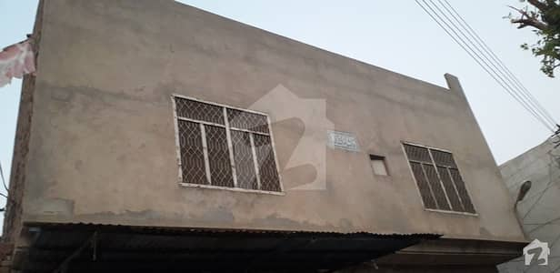 House For Sale At Gala Mandi