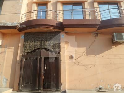 House Is Available For Sale In Jinnah Abadi Near Saddar Police Station Opposite Social Security Hospital