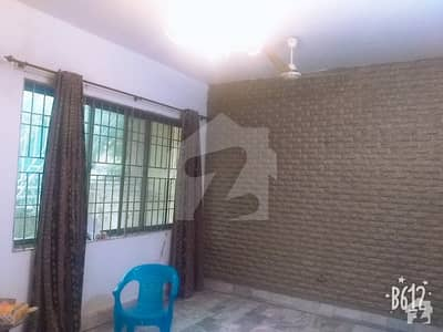Ground Portion For Rent In G61