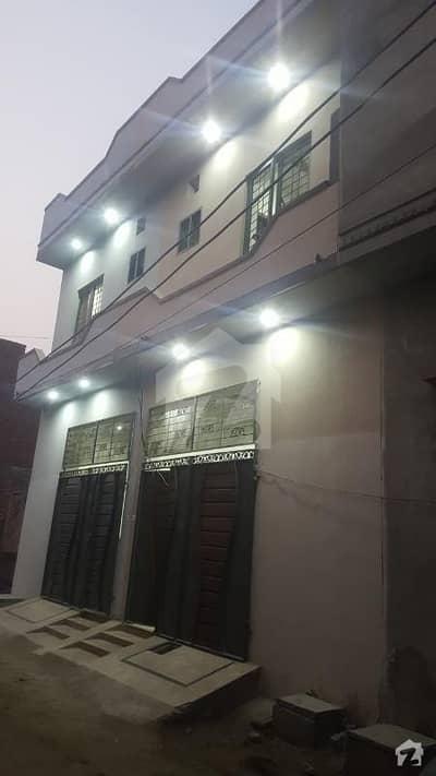شاہ پور کانجرہ لاہور میں 3 کمروں کا 2 مرلہ مکان 36 لاکھ میں برائے فروخت۔