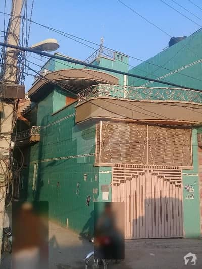 5 Marla Full House Available For Rent In Nadirabad Steer No 1 Near Ali View Garden Bedian Road