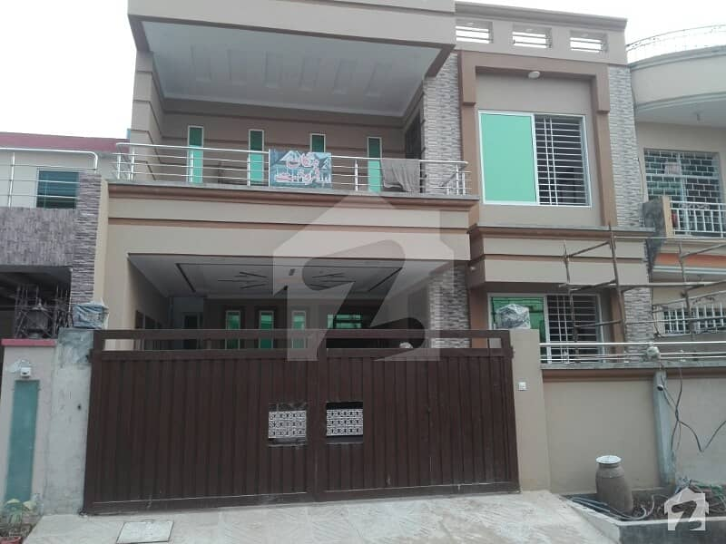 10 Marla Double Story House For Sale In Soan Garden Islamabad