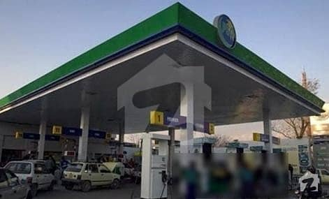 VIP PETROL PUMP FOR SALE