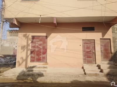 House For Sale In Sector 31/c1 Kda Employees.