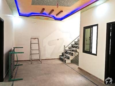 Kashmi Road - 3 Marla House For Rent