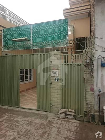 House For Sale On Gt Road Peshawar