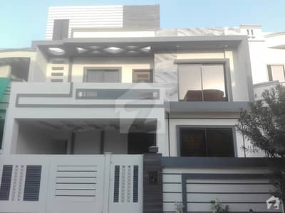 10 Marla House For Sale A Block