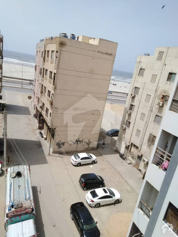 Apartment For Sale In Phase 6 Muslim Commercial