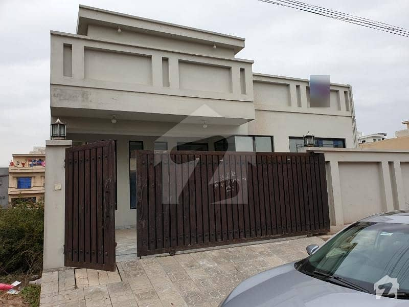 Beautiful 10 Marla House For Sale In National Police Foundation