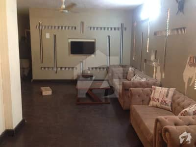 1 Bedroom Apartment Furnished Available For Rent In PHA Flat