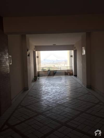 6th Floor Flat Is Available For Sale In G +7 Building