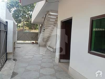 2 Kanal 12 Beds Full House  Is Available For Rent