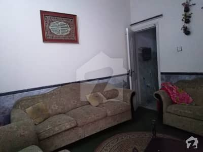 5 Marla Double Storey House For Sale Near To Dhoke Sayidan Road Street 4 Madina Colony