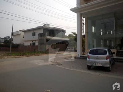 Commercial Building For Sale In Dha Phase 2 Block Q Defence Lahore Punjab