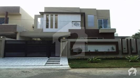 1 Kanal Luxurious Bungalow 6 Luxury Bedrooms Very Near To Park Masjid
