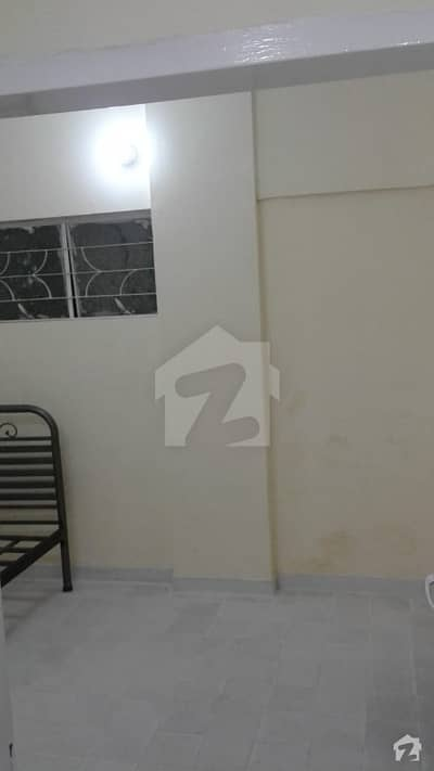 Flat For Sale In Federal B Area Ground Floor