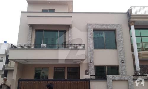 جی ۔ 13 اسلام آباد میں 6 کمروں کا 11 مرلہ مکان 3.35 کروڑ میں برائے فروخت۔