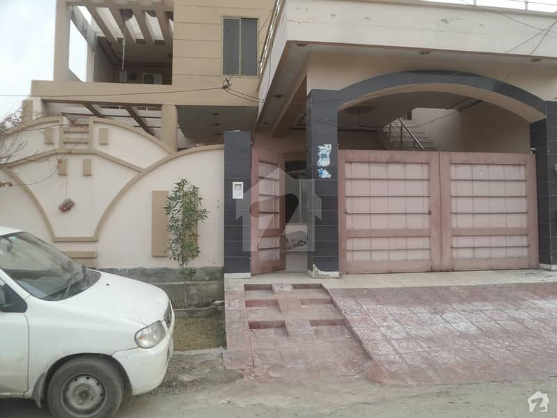 House For Sale At Rehman Villas Khalid Block