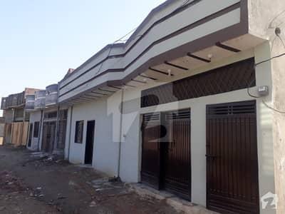 چکری روڈ راولپنڈی میں 2 کمروں کا 7 مرلہ مکان 60 لاکھ میں برائے فروخت۔
