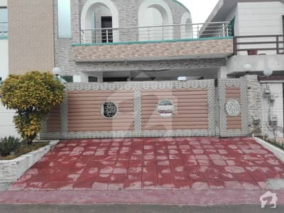 Sacand Corner Beautiful Brand New House Is Available For Sale In Media Town