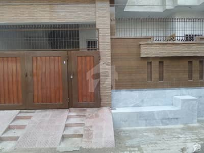 Double Storey Beautiful House For Sale In Fateh Town Okara
