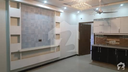 Studio Apartment For Sale Prime Location E11 Islamabad