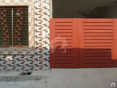 Double Storey Beautiful House For Sale at Shah Din Road, Okara