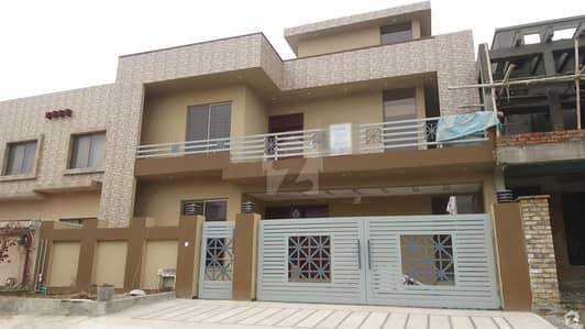House Is Available For Sale In Media Town Block D