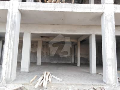 450 Sq Feet Double Shop For Sale