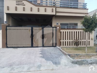 Brand New 7 Marla Ground Portion For Rent Available In Jinnah Garden Islamabad