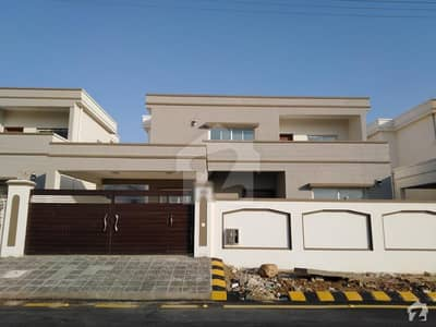 West open House Is Available For Sale At Falcon Complex New Malir