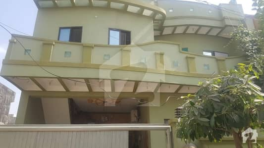 Beautifully build house for sale in Airport Housing Society