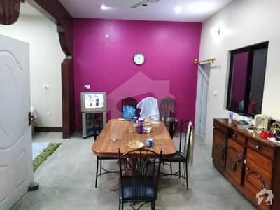 120 Sq Yards House Is Available For Sale