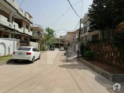Chaklala Scheem Iii Extension House For Sale