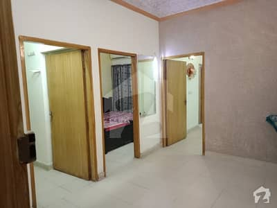 Ground Floor 500 Sq Ft   Apartment For Sale