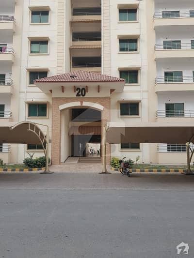 Army Hiring 3 Bed Apartment For Rent In Askari 7