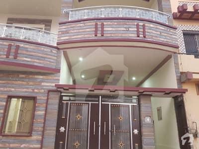200 Yards West Open Ground +2 Bungalow For Sale In Isra Village Hyderabad