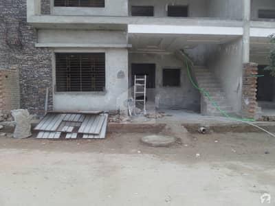 5 Marla Double Storey Beautiful House For Sale In One 4-L Road Okara