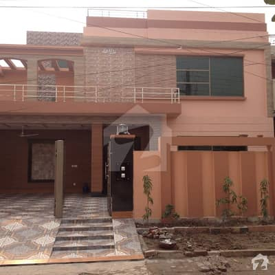 1 Kanal Residential House Is Available For Sale At PIA Housing Scheme At Prime Location