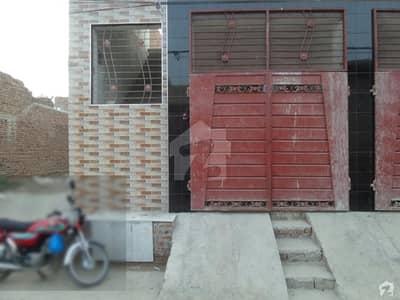 Single Storey Beautiful House For Sale At Haroon Town, Okara