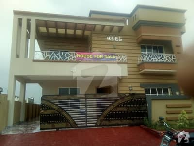 Brand New House For Sale in Media Town