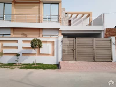 Double Storey House For Sale In Crystal Homes