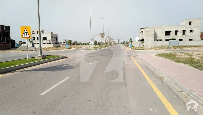 10 Marla Plot File For Sale in Bahria Town Lahore