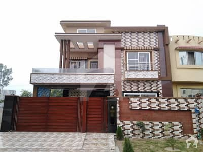 10 Marla Brand New Double Storey House Is Available For Sale