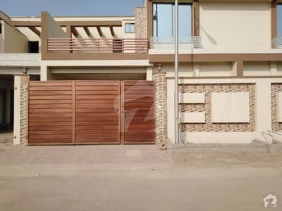 5 Marla Double Storey House For Sale In Crystal Homes