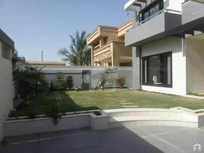 Brand New Bungalow Is Available For Rent Unfurnished