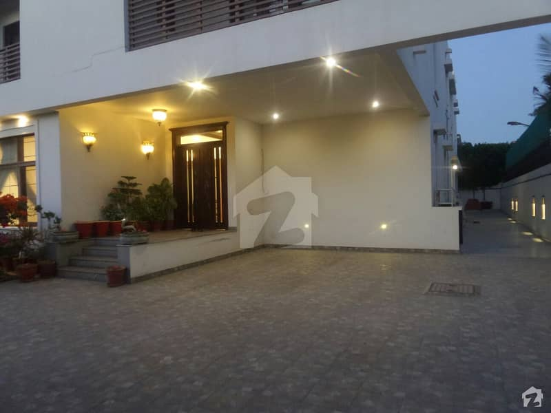 Brand New Furnished Bungalow For Rent In DHA Phase 6