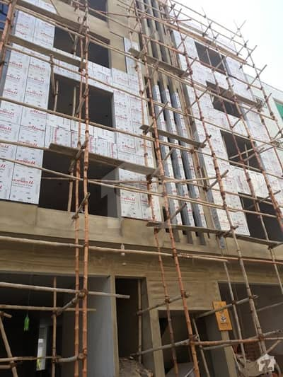 1020 square feet  office  available for  sale in dha phase  6 Karachi