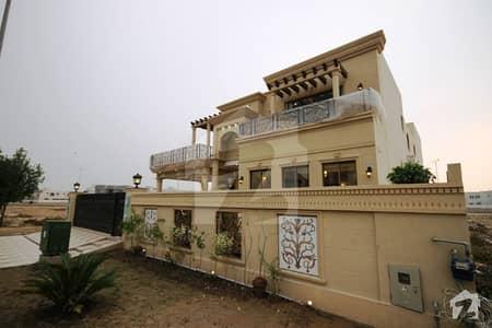 1 Kanal Luxury Villa In Dha At Top Location